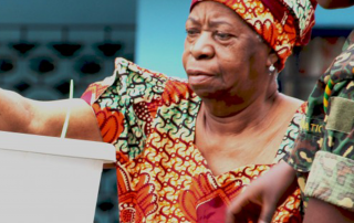 USAID Ghana 2016 Elections